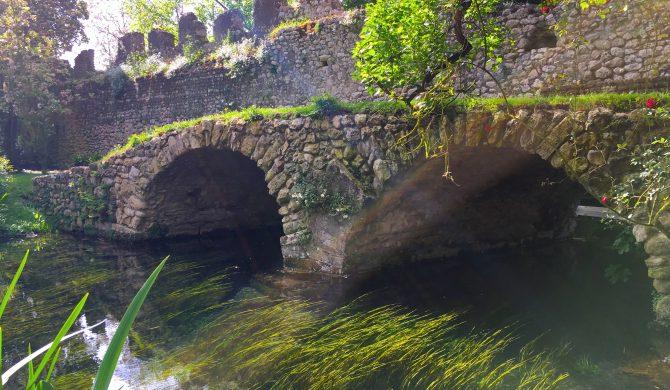 Giardini di Ninfa · Date di Apertura